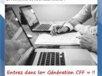 #Entrepreneur #MadeInFrance #GenerationCFF  1
