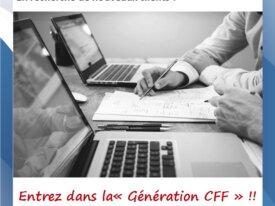 #Entrepreneur #MadeInFrance #GenerationCFF