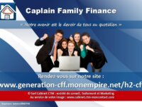#Entrepreneur #MadeInFrance #GenerationCFF  2