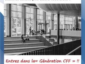 #Etudiant #Amiens #GenerationCFF