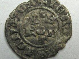 Provence - Robert d'Anjou - Obole d'Avignon - 1310