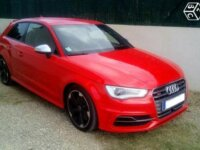 Audi S3 300 cv S tronic Quattro  1
