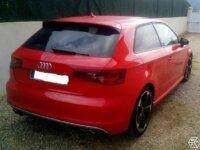 Audi S3 300 cv S tronic Quattro  2