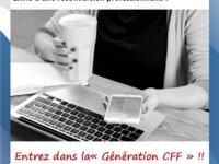 #Salarié #Amiens #Reconversion #GenerationCFF 1