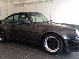 Porsche 930 Turbo 3.3 BV5