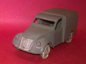 2 CV camionette JRD