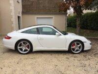 Porsche 997 3.8L TARGA 4S (Int Exclusive) 1
