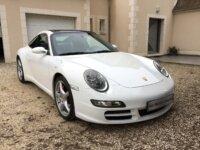 Porsche 997 3.8L TARGA 4S (Int Exclusive) 2