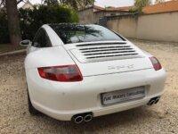 Porsche 997 3.8L TARGA 4S (Int Exclusive) 3