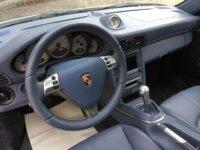 Porsche 997 3.8L TARGA 4S (Int Exclusive) 6