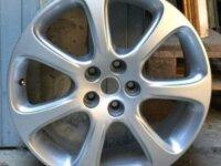 Cerchi Maserati Coupè / Spyder - VENDUTI 1