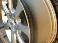 Cerchi Maserati Coupè / Spyder - VENDUTI 2