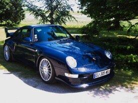 Pièces Porsche 911 993 Excellent état