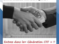 #AgentCommercial #AgentCo #ReseauCFF 1