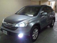 Permuto Honda crv automática 4×4 2008 por l200 más 1