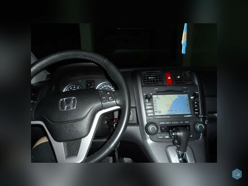 Permuto Honda crv automática 4×4 2008 por l200 más 2