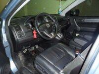 Permuto Honda crv automática 4×4 2008 por l200 más 3