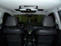 Permuto Honda crv automática 4×4 2008 por l200 más 4