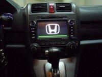 Permuto Honda crv automática 4×4 2008 por l200 más 5