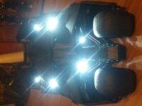Hot Toys Batmobile Tumbler noire à vendre 5