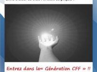 #BusinessAngel #Investisseur #GenerationCFF 1