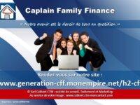 #BusinessAngel #Investisseur #GenerationCFF 2
