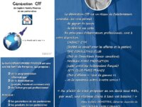 #BusinessAngel #Investisseur #GenerationCFF 3