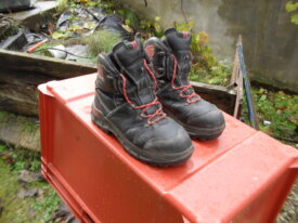 chaussures secu