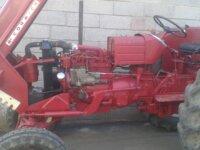 farmall F240 2