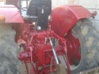 farmall F240 4