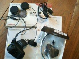 Intercom SENA SMHS5-FM