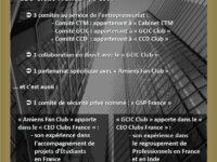 #CEO #Décideur #CEOClubsFrance 1