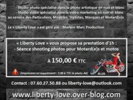#Photographie #Moto #Motard #LibertyLove