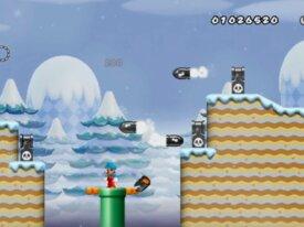 Super Mario Bros rare