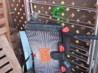 poussette bugaboo Cameleon 2009 2