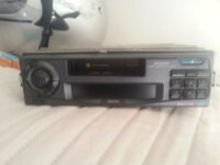 Stereo Radio Cassette Clarion  1