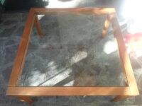 Tavolino da salotto in faggio massello 2