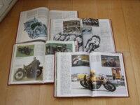 Gran enciclopedia ilustrada de la moto Dos Ruedas 1