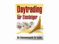 Daytrading für Einsteiger 1