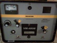VENDO DETECTOR METROTECH VIVAX VM480-B 2