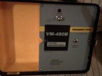 VENDO DETECTOR METROTECH VIVAX VM480-B 3