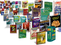 Buy 120 Ebooks For Just N1000 5