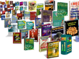 Buy 120 Ebooks For Just N1000