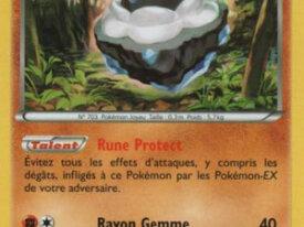 Carte Pokémon - Strassi - Impact des Destins