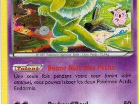Carte Pokémon - Hypnomade - rupture turbo