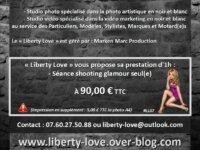#ShootingPhoto #LibertyLove 1