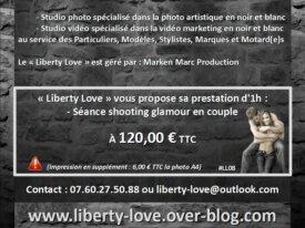 #ShootingPhoto #LibertyLove