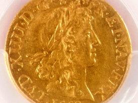 Louis d'or Juvénile lauré