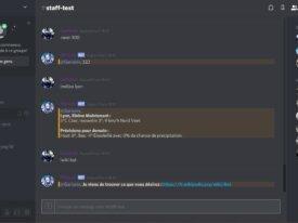 Recherche d'un staff pour monter un forum rp