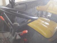 tracteur John Deere 2140 4